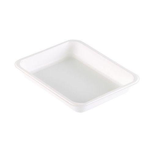 Tacka cateringowa pp | biała | 227x178x32mm | 216szt. marki Duni