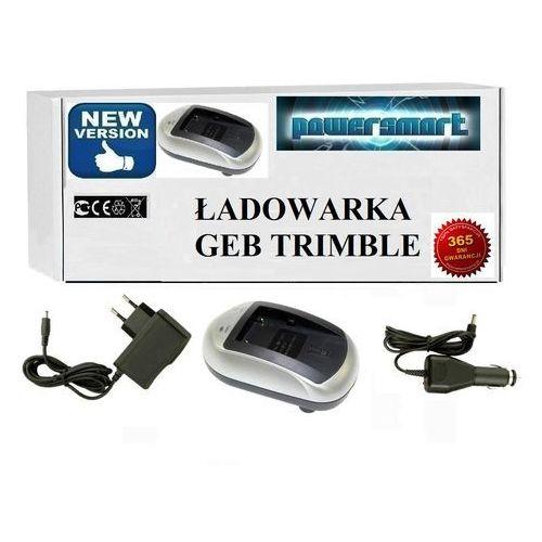 Powersmart Ładowarka trimble 5700 gps leica ei-d-li1 geb211
