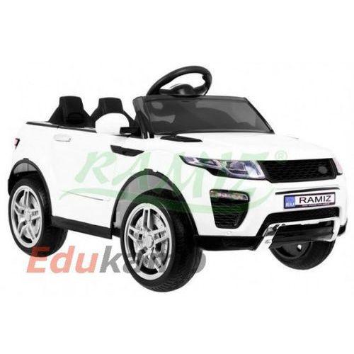 Rapidracer pojazd na akumulator koła eva + usb marki Joko