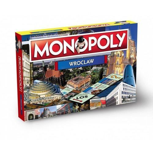 Monopoly Wrocław DE
