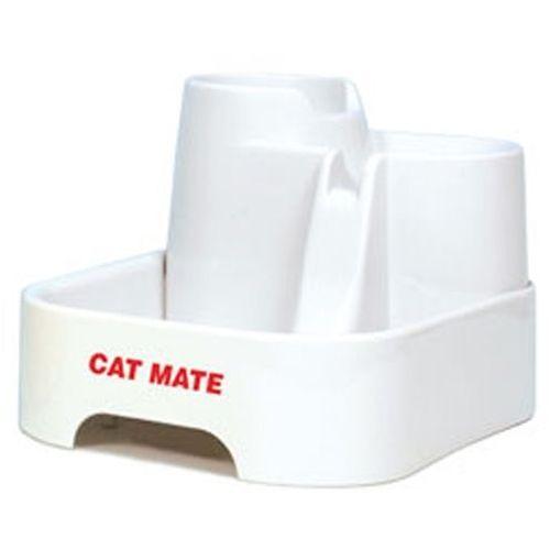 Fontanna dla kotów i małych psówod firmy marki Cat mate