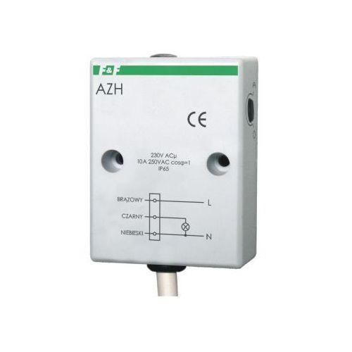 Czujnik zmierzchowy zewnętrzny, hermetyczny AZH F&F (5908312591016)