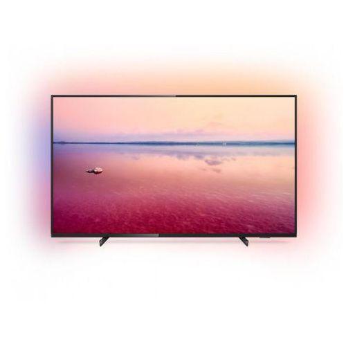 TV LED Philips 55PUS6704