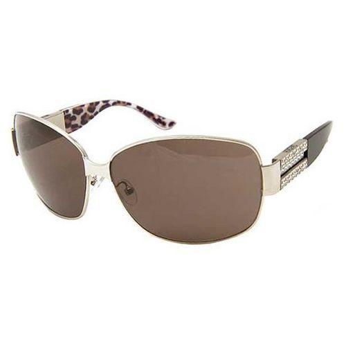 Okulary słoneczne mo 586 01 aj marki Moschino