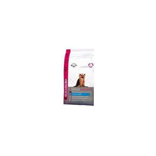 Eukanuba Adult Yorkshire Terrier 1kg (8710255120775)