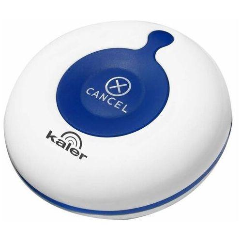 """Kaler KALER Bezprzewodowy nadajnik, przycisk """"CANCEL"""" GEN-CC GEN-CC - Autoryzowany partner Kaler, Automatyczne rabaty."""