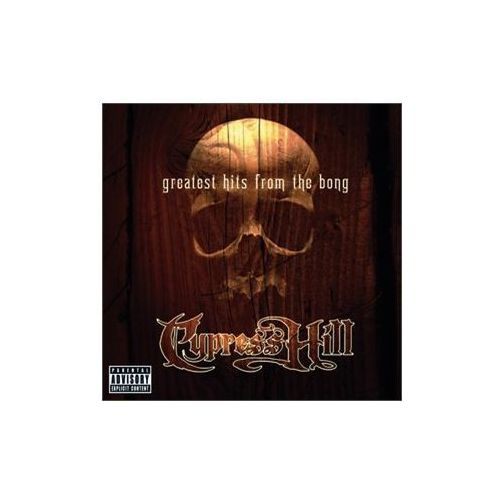 Cypress hill - greatest hits from the bong wyprodukowany przez Sony music entertainment