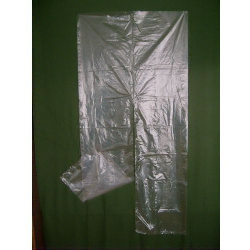 Spodnie foliowe do zabiegów GUAM