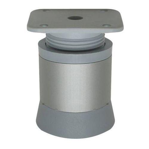 Diall Noga wysoka 60 mm fi 40 mm (5906711294828)