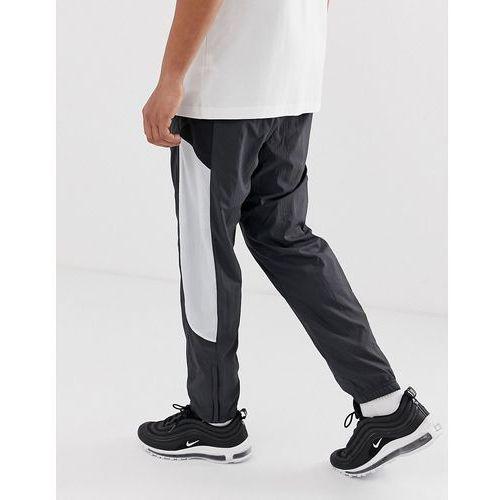 ca5cc7fd9 Spodnie męskie Producent: Humor, Producent: Nike, Kolor: czarny ...