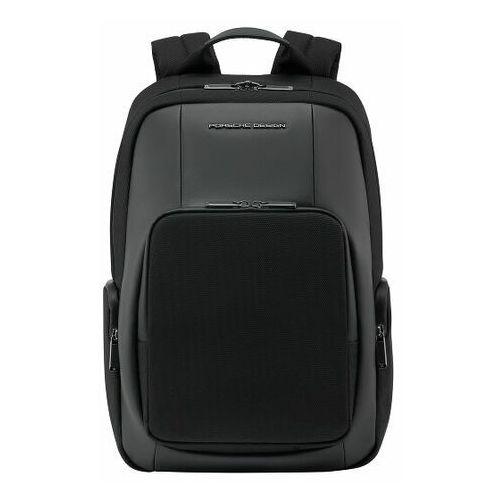 Porsche Design Roadster Plecak 44 cm przegroda na laptopa black