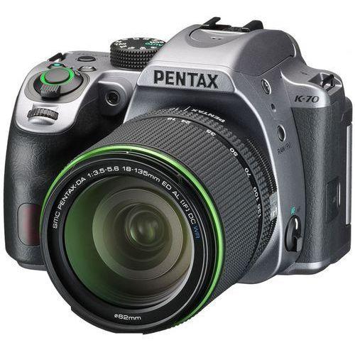 OKAZJA - Pentax K-70