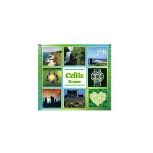 Celtic Dreams. Boreash & Shamrock 2CD