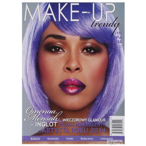 Magazyn Make-Up Trendy - WIECZOROWY GLAMOUR - No4/2014 (kategoria: Czasopisma)