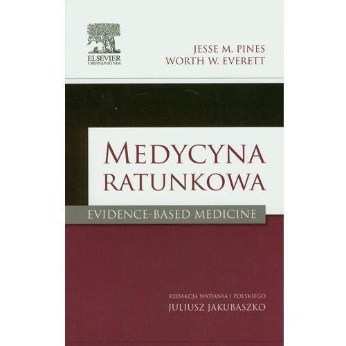 Medycyna ratunkowa (9788376096773)