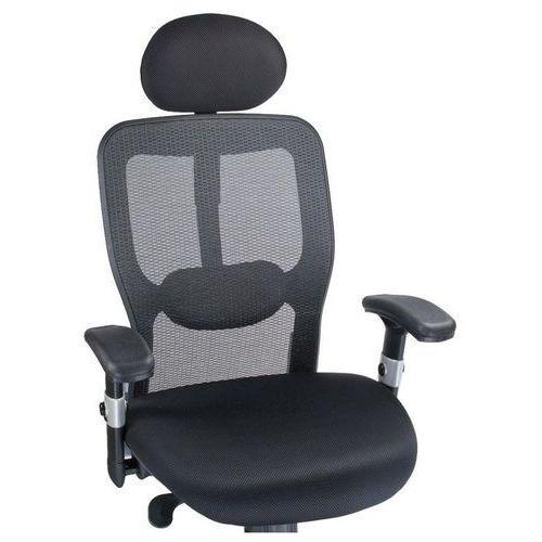 Corpocomfort Fotel ergonomiczny bx-4029a czarny