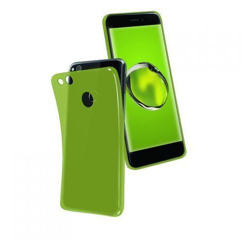 SBS Cool Cover TECOOLHUP8L17AG Huawei P9 Lite 2017 (zielony) - produkt w magazynie - szybka wysyłka!, kolor zielony
