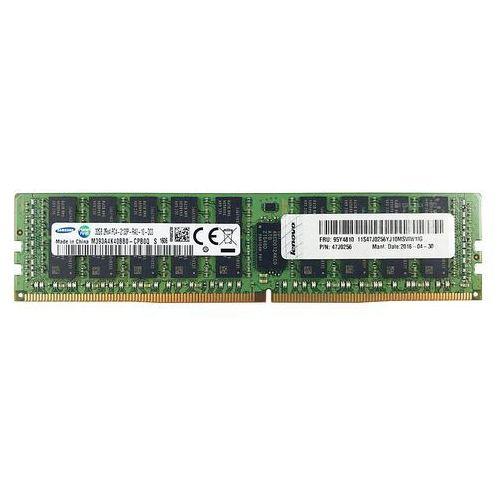 Pamięć RAM 1x 32GB SAMSUNG ECC REGISTERED DDR4 2Rx4 2133MHz PC4-17000 RDIMM | M393A4K40BB0-CPB (4047762428853)