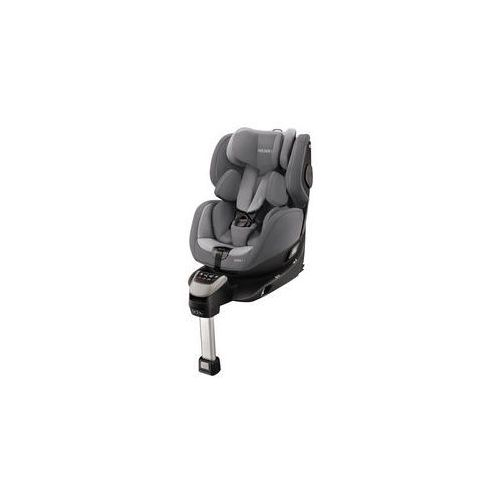 Fotelik samochodowy Zero.1 i-Size 0-18 kg Recaro (aluminium grey), zero i-size aluminiu