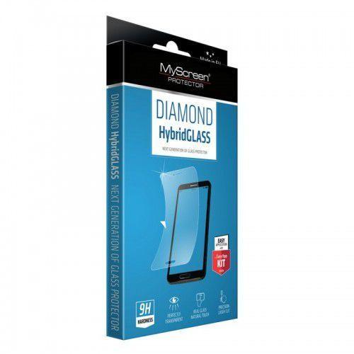 "MyScreen Protector DIAMOND HybridGLASS 5"" EA Kit Lenovo K6 Note (001585850000) Darmowy odbiór w 21 miastach! (5901924932437)"