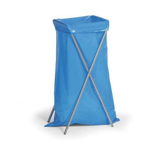 B2b partner Składany stojak na worki na odpady