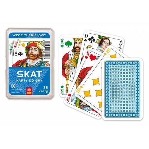 Praca zbiorowa Skat turniejowy 32 listki (5900511083187)