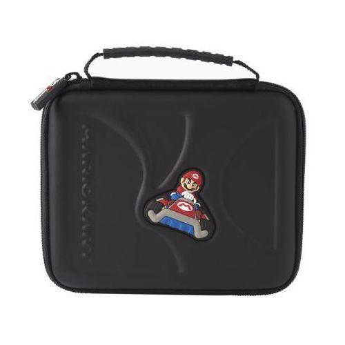 Etui BIGBEN Mario Kart 3DS205MKBLACK Czarny