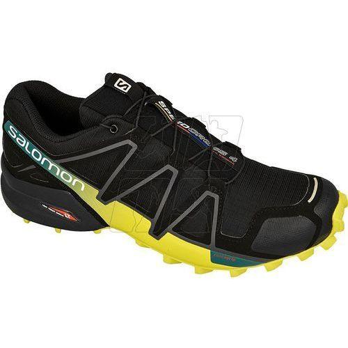 Buty biegowe Salomon Speedcross 4 M L39239800, L39239800