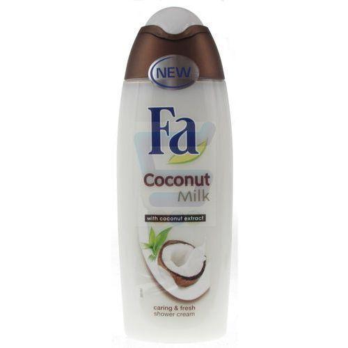 Fa Żel pod prysznic Coconut Milk 250 ml - sprawdź w wybranym sklepie
