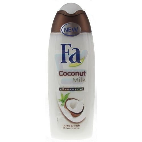 Fa Żel pod prysznic Coconut Milk 250 ml