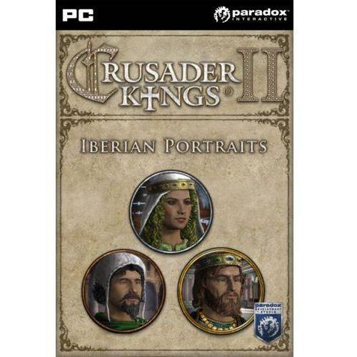 Crusader Kings 2 Iberian Portraits (PC)