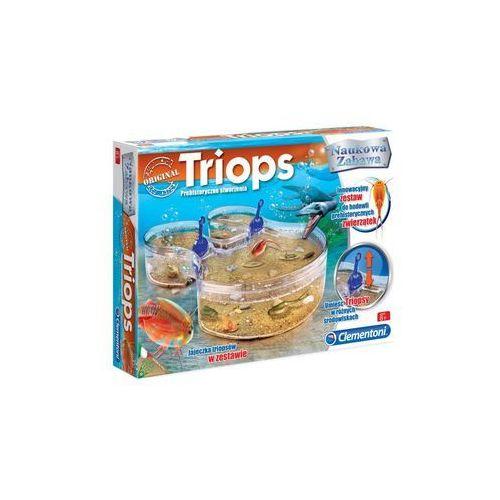 Clementoni Triopsy