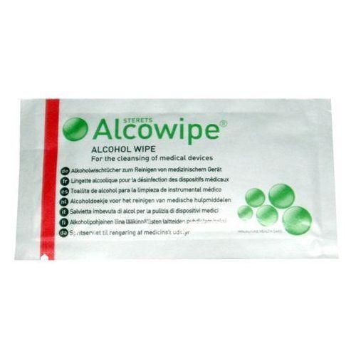 Sterylne chusteczki czyszczące - ElectraStim Sterile Cleaning Wipe Sachets-Pack