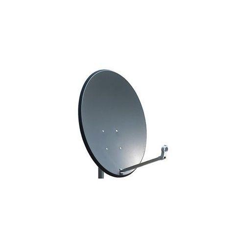 Antena satelitarna czasza 80cm grafit marki Corab