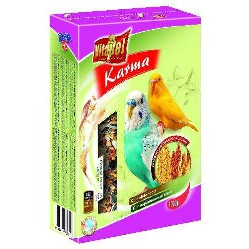 Vitapol Pokarm dla papugi falistej 1kg [2102] - sprawdź w wybranym sklepie