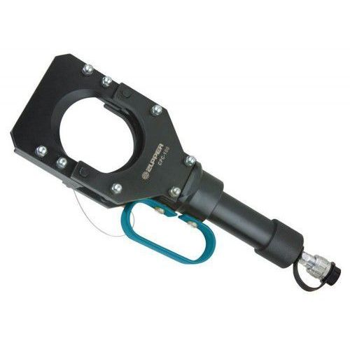Nożyce hydrauliczne do kabli 100 mm, głowica marki Mammuth