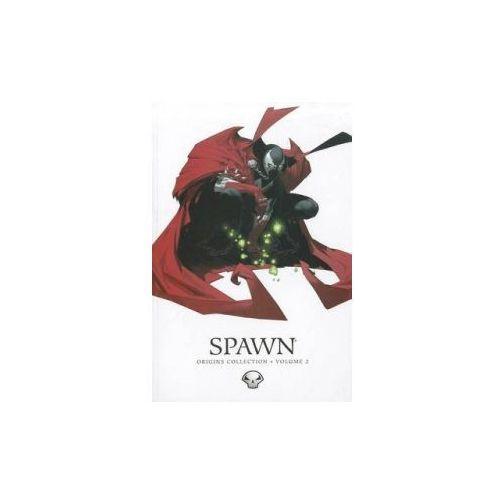 Spawn: Origins Volume 2 (9781607064893)