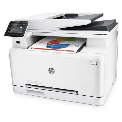HP LaserJet Pro M277n ### Gadżety HP ### Eksploatacja -10% ### Negocjuj Cenę ### Raty ### Szybkie Płatności