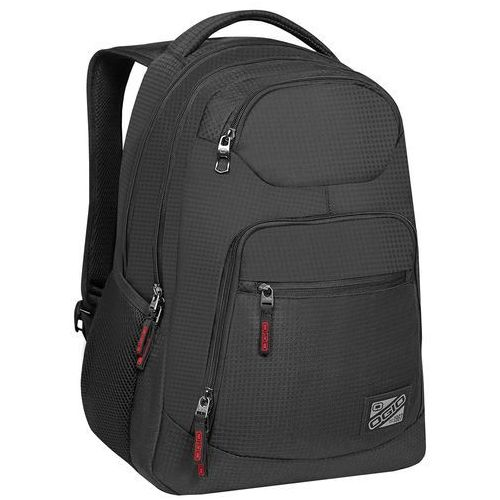 Ogio tribune 17 plecak na laptopa 17'' / black - black