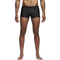 Bokserki do pływania adidas solid BP5392, kolor czarny