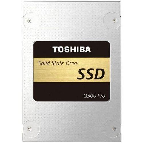 Dysk SSD Toshiba Q300 Pro 512GB SATA3 (HDTSA51EZSTA) Szybka dostawa! Darmowy odbiór w 21 miastach!