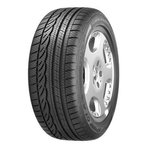 Dunlop SP Sport 01 AS 235/50 R18 97 V