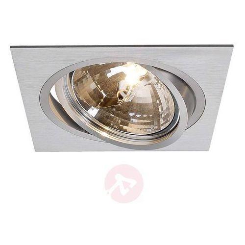 Piękny reflektor wpuszczany NEW TRIA I QRB111 (4024163106412)