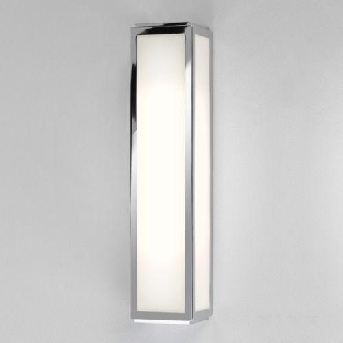 Mashiko 360 wall light classic chrome marki Astro