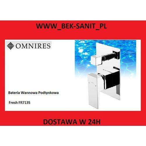 Bateria Omnires FR7135