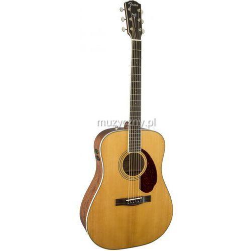 pm-1 standard dreadnought gitara elektroakustyczna marki Fender