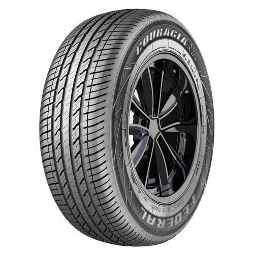 Federal Couragia XUV 265/70 R17 115 H