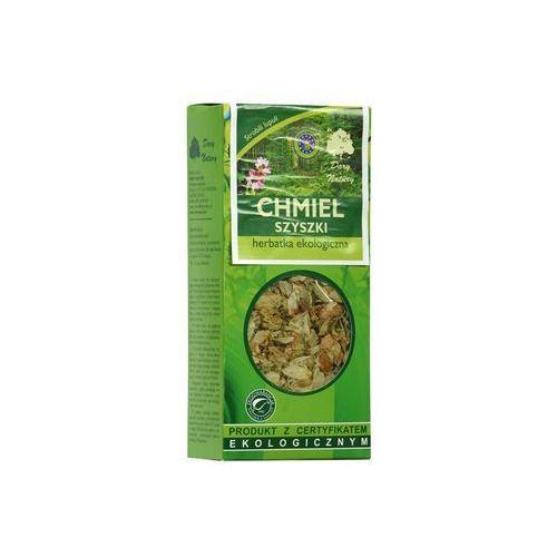 Dary natury Herbata chmiel szyszki bio 25g
