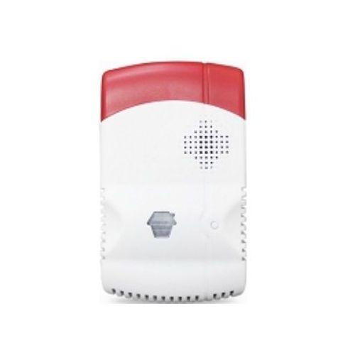 gas-88 czujnik gazu wewnętrzny biało-czerwony- wysyłamy do 18:30 marki Chuango