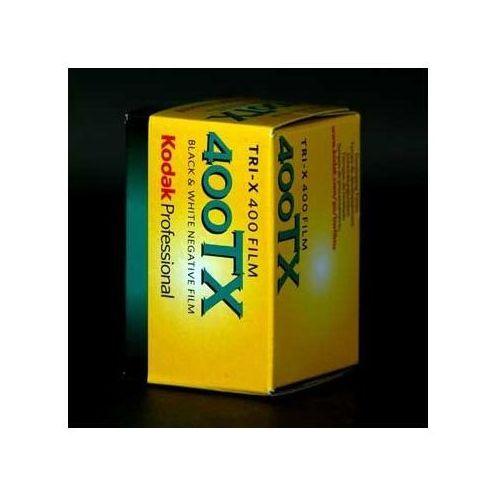 Kodak tri-x iso 400/36 negatyw cz/b